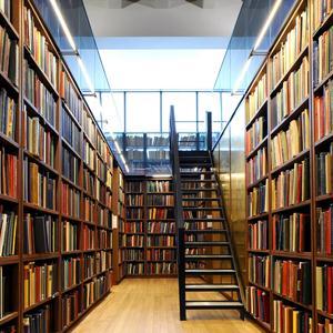Библиотеки Аксарки