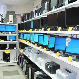 Компьютерные магазины Аксарки