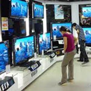 Магазины электроники Аксарки