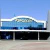 Аэропорты в Аксарке