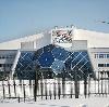 Спортивные комплексы в Аксарке