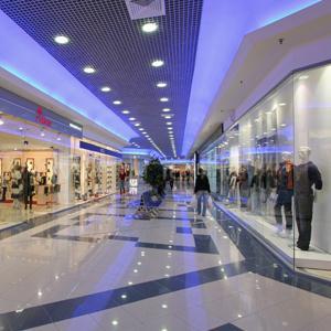 Торговые центры Аксарки